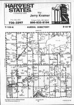 Map Image 006, Otter Tail County 1991